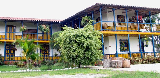 Servicio de habitacion colombiana - 1 1